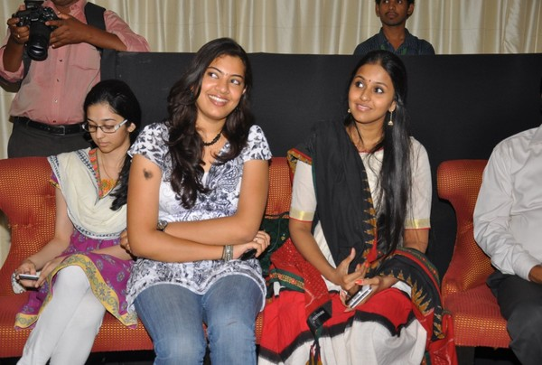 Big Telugu Music Awards 2012 Launch Announcement Photos - 3rd April, 2012