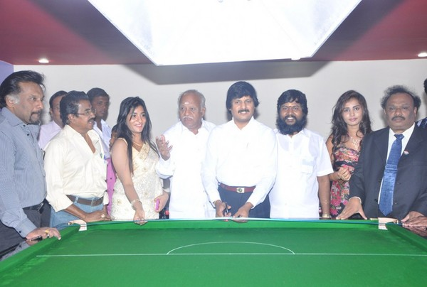 Kollywood Celebs At 6th Benze Vacations Club Inauguration