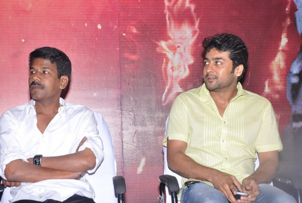 'Naan Ee' Movie Audio Launch Music Release Event - 2nd April, 2012