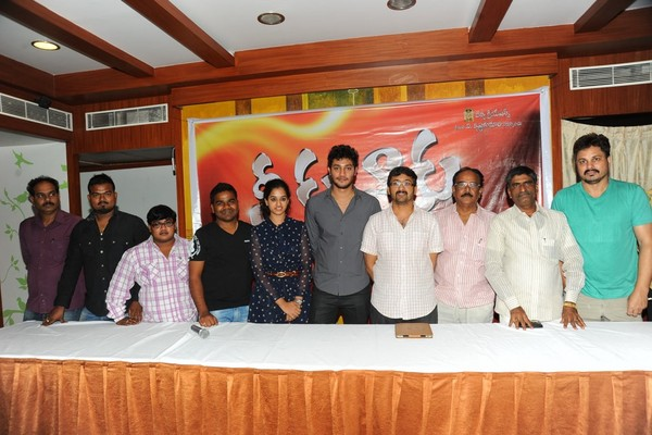 Neeku Naaku Dash Dash Success Meet