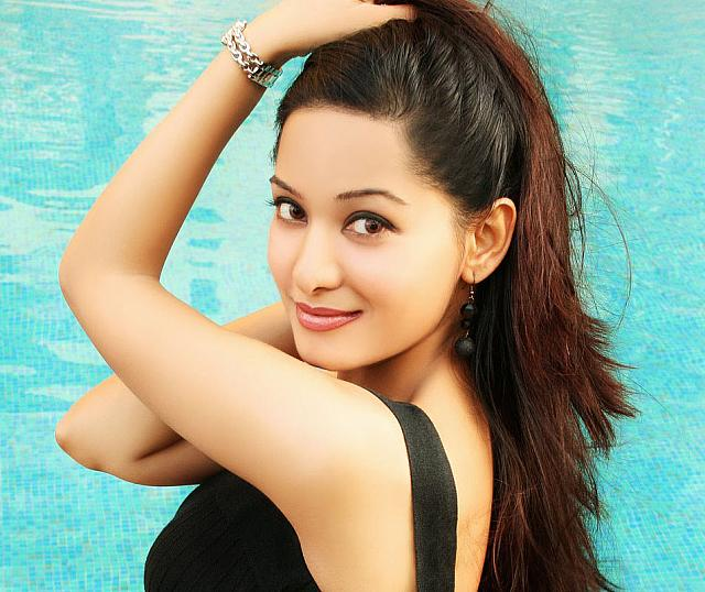 Preetika Rao Photo Gallery