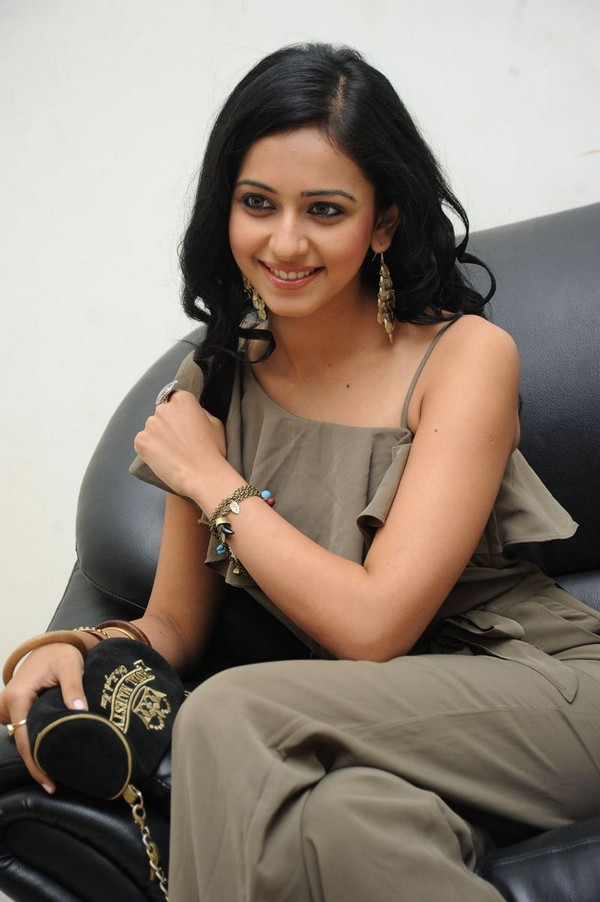 Rakul Preet Singh Latest Photo Shoot - July 16, 2011