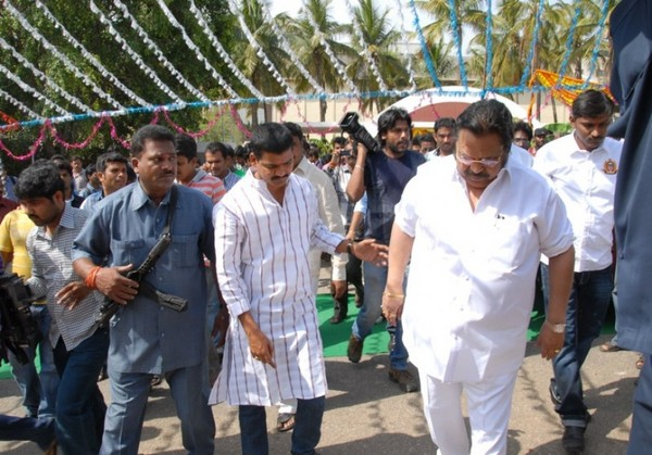 Student Star Movie Opening Launch Photo Gallery