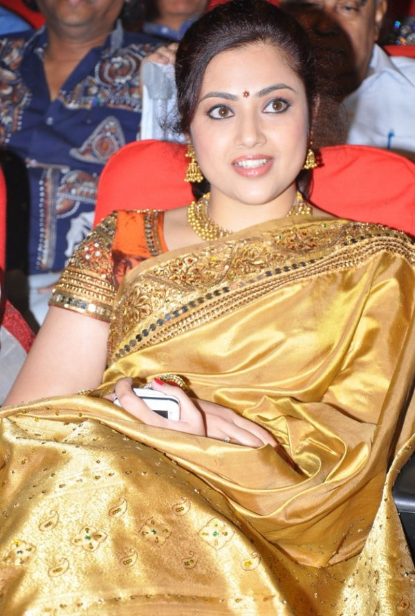 Tollywood Stars at ANR Platinum Jubilee Celebrations - Set 2