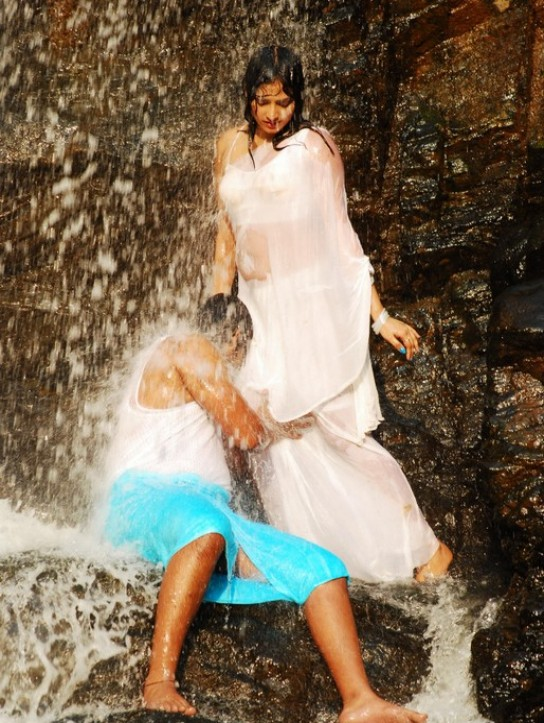 'Yuvakudu' Movie New Hot Stills - March 30, 2013
