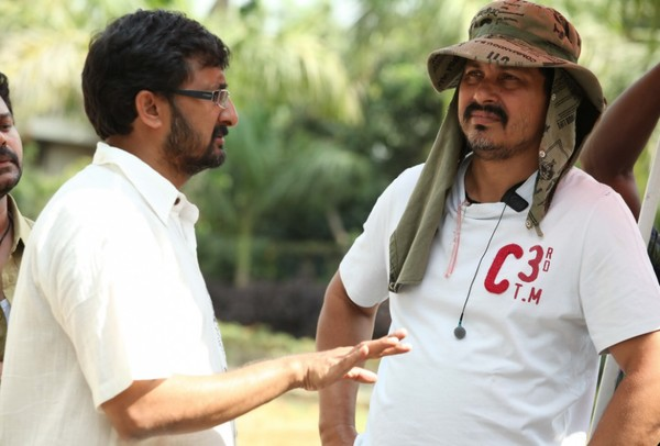 '1000 Abaddalu' Movie Stills