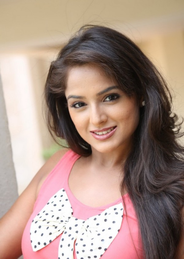 Asmita Sood Hot Photo Shoot - April 8, 2013