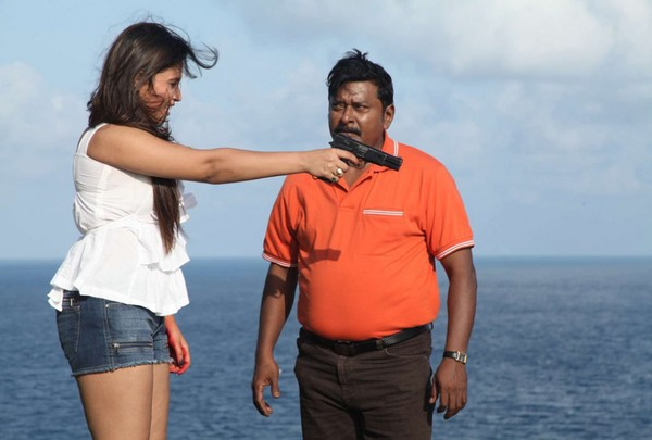 'Ooduruval' Movie Stills