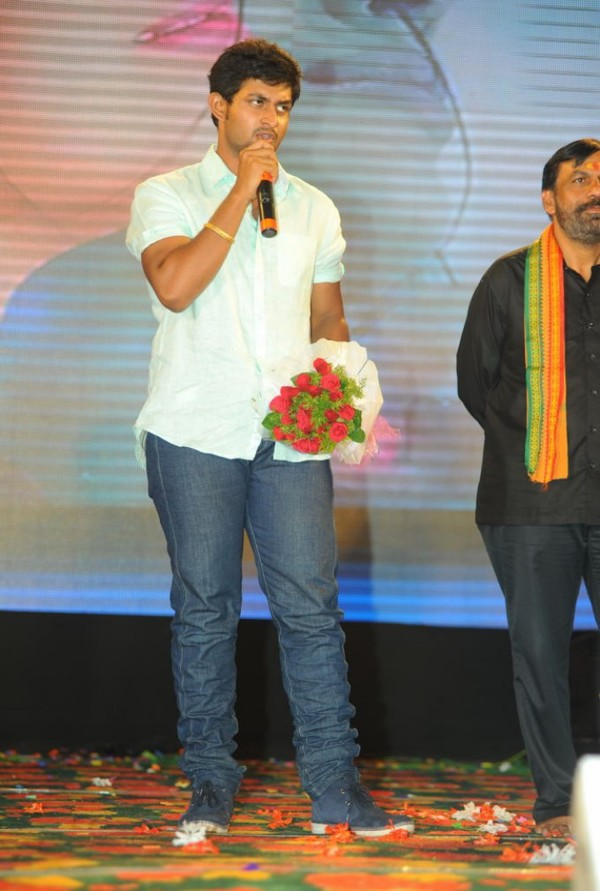 'Pavitra' Movie Audio Launch at Hawamahal, Vizag, Hyderabad