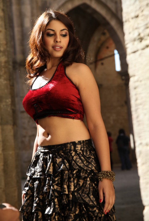 Richa Gangopadhyay Hot Photos - April 21, 2013