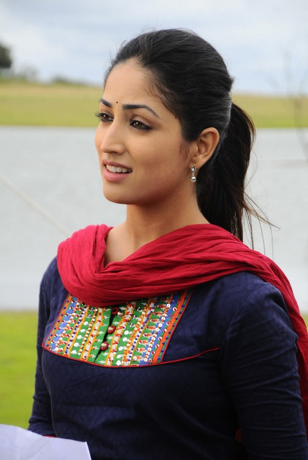 Yami Gautam in 'Gouravam' Movie - Stills