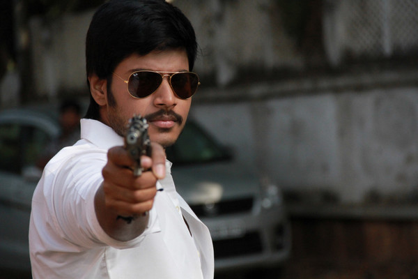 'DK Bose' Movie Stills ft. Sundeep Kishan, Nisha Agarwal - May 8, 2013