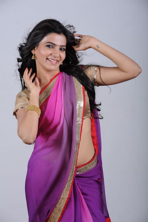 Samantha Prabhu New Hot Photoshoot - May 15, 2013