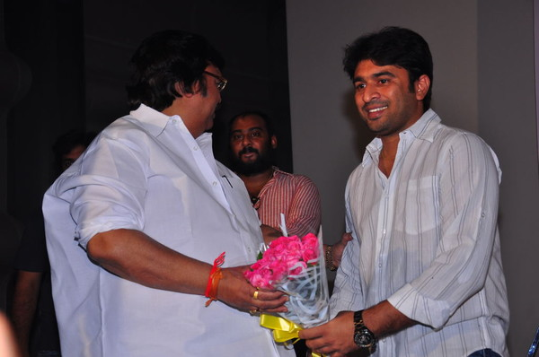'Swamy Ra Ra' Movie - 50 Days Function