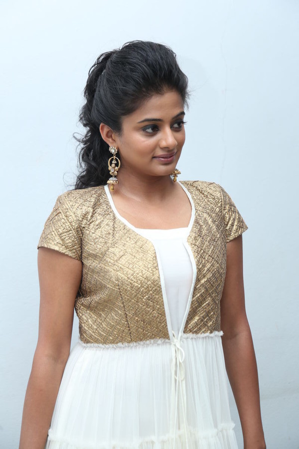 Priyamani's Photocall at 'Chandee' Movie Trailer Launch