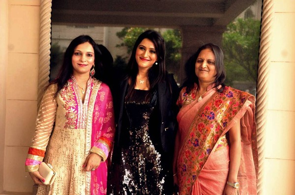 Priyanka Rao Launches D'sire 12th Edition Exhibition & Sale
